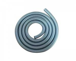 "D50 or 2"" double layer hose, anti-static"