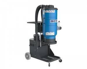 TS3000 Single phase HEPA dust extractor