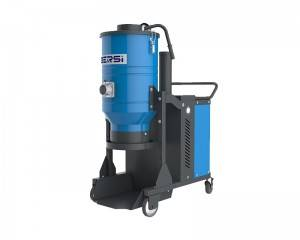 T9 Series Three phase dust extractor