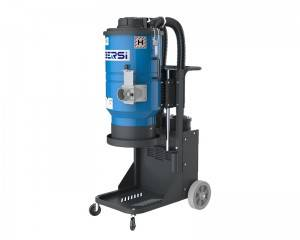 TS2000 Single phase HEPA dust extractor