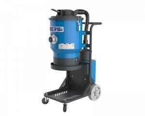 TS1000 Single phase HEPA dust extractor