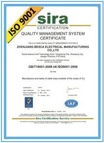 pagal ISO 9001