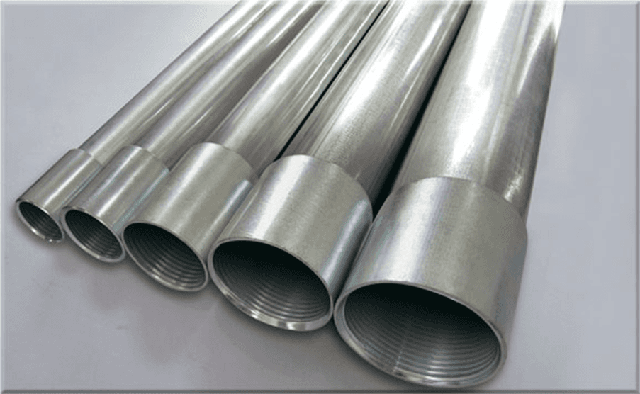 Intermediate-Metal-Conduit