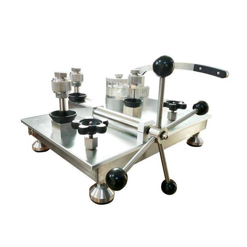 Oil Pressure Calibration Comparator-2500bar/36000psi-SPMK213K