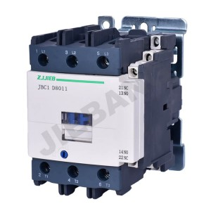 Top Suppliers Electric Dc Contactor -