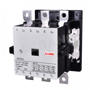 Factory wholesale China Relay Electrical Contactor -