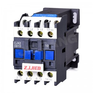 Short Lead Time for Mini Contactors -