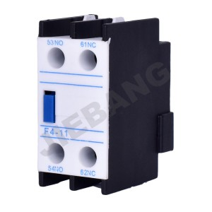 Best-Selling Single Phase Electrical Contactor -