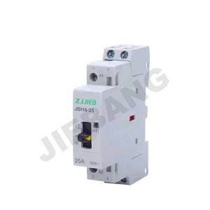 JBH8-25 Series Household AC Contactors