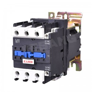 Quality Inspection for 3 Phase Electrical Contactor -