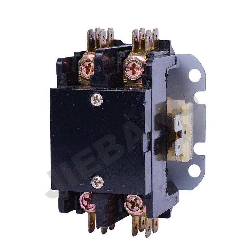 JBX9 2P Series AC Contactors For Air Conditioning Featured Image