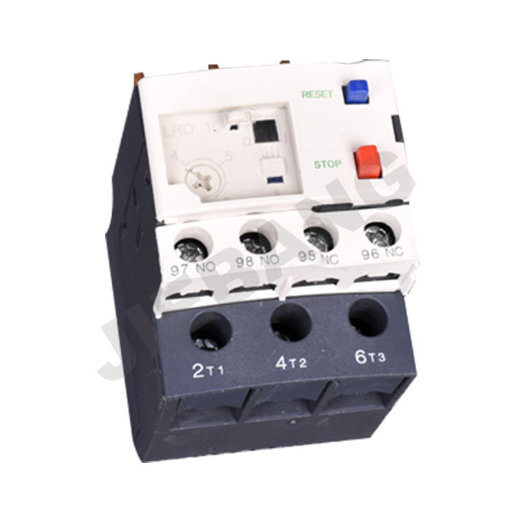 China Factory For Contactor And Thermal Overload Relay