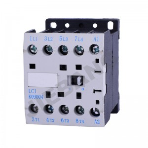 New Delivery for 220v 3 Pole Electrical Contactor -