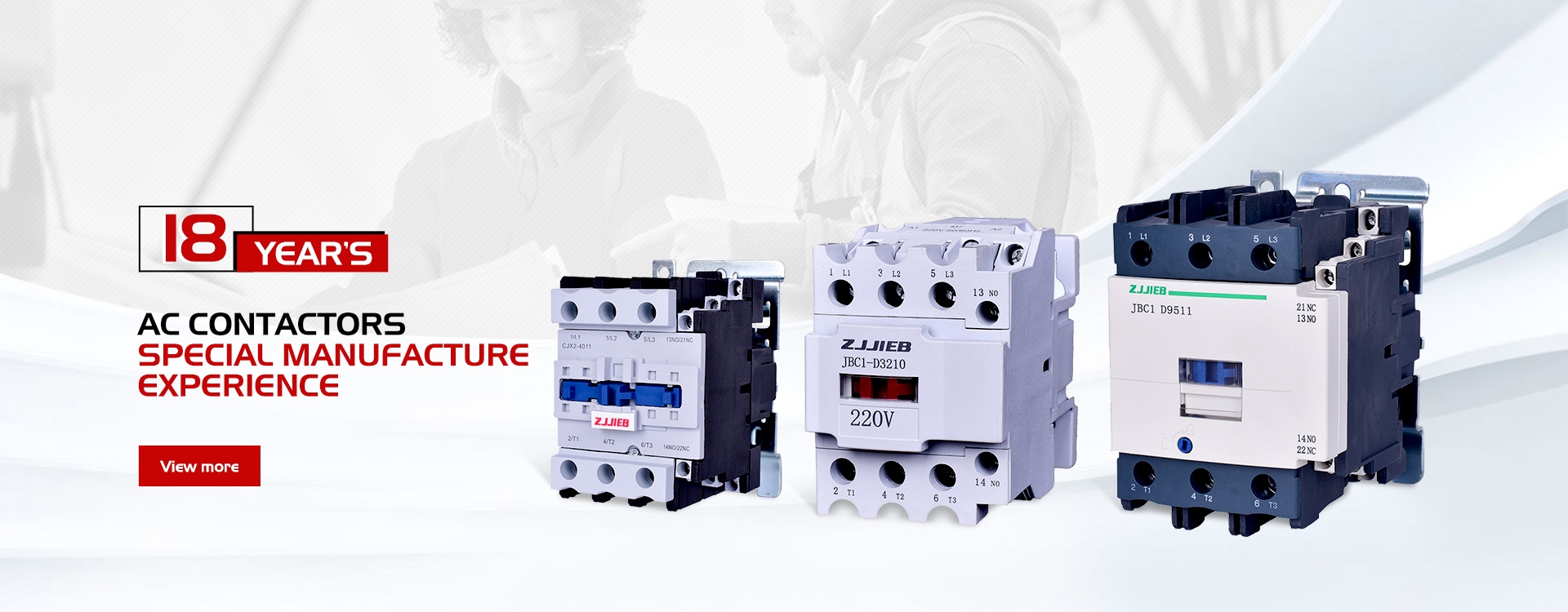 iparọ CONTACTOR