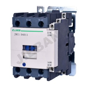 Wholesale Price China Pump Motor Dc Contactor -