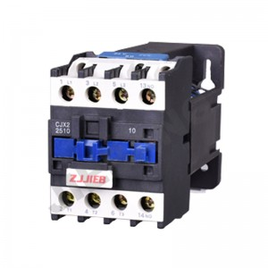 Factory Outlets Ac Contactor And Thermal Relay -