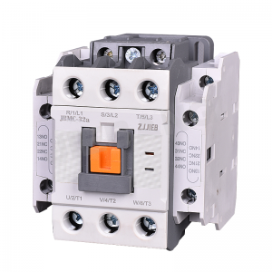 Renewable Design for Electromagnetism Contactors -