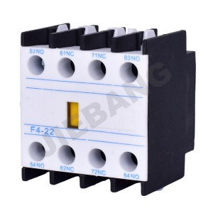 Factory Supply Gmc Magnetic Contactor 220v -