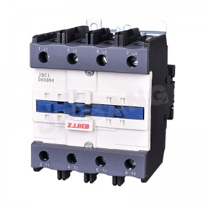 High definition Thermal Relay Contactor -