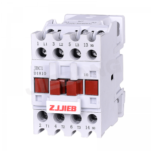 High Performance Dc Electrical Contactor 48v 600a -