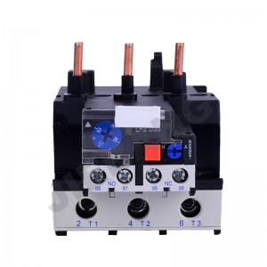 JBR2(LR2-33) Thermal overload relay