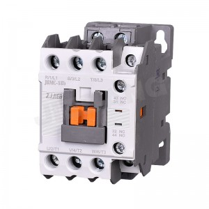 JBC5(MC-18b) Series AC contactor