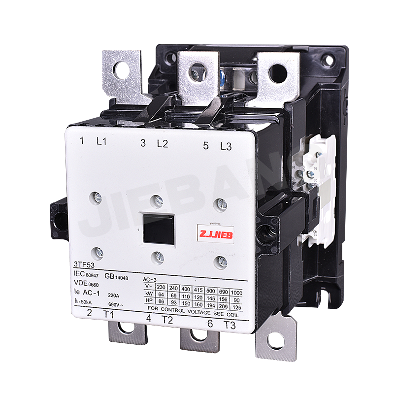 JBC3(3TF53) AC contactor Featured Image