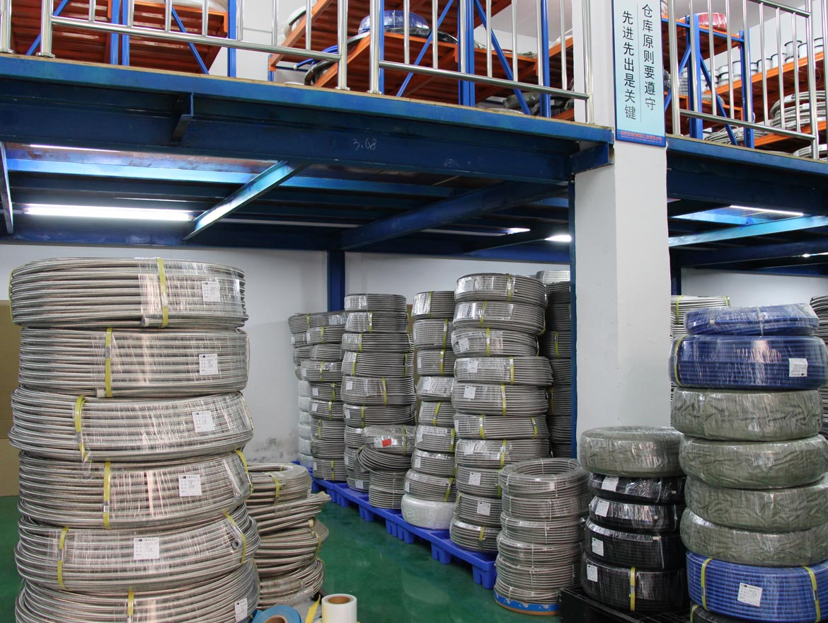 ptfe hose Warehouse