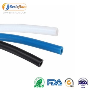Wholesale Price China Ptfe Tube Fitting - 3d Printer Ptfe Tube ID2mm*OD4mm for feeding | BESTEFLON – Besteflon