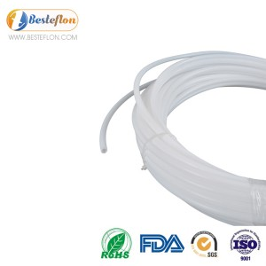 OEM Manufacturer 6mm Ptfe Tubing - ptfe heat shrinkable tube | BESTEFLON – Besteflon