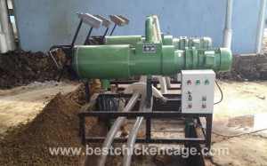 Taki Dewatering Machine