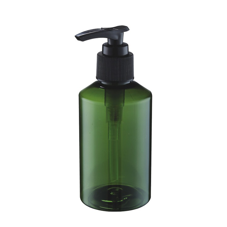 150ml plastic bottle with pump