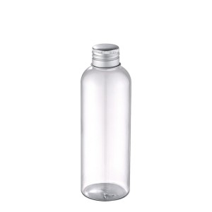 50ml plastic bottle with screw cap