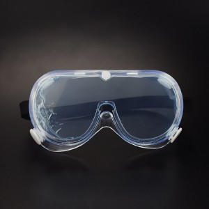 Factory stocks low price Safety goggles medical use