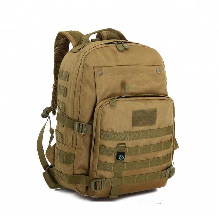 Hunting Camping Trekking Tactical Waterproof Molle Military Backpack Bags, tactical backpack military