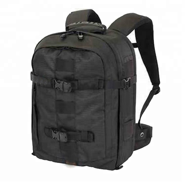 Top Quality Cushion Shockproof Camera Backpack Bag for DSLR Camera With Rain Cover