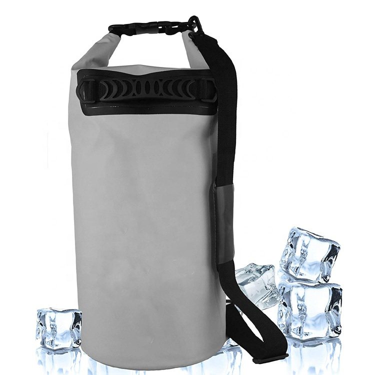 Outdoor Gear Insulated Dry Bag Cooler Waterproof Cooler for Kayaking, Hiking, Lunch, Fishing