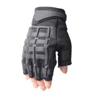 Tactical Operator Pro Glove, Stealth Black, Large