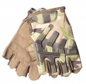 Tactical Gloves Army Airsoft Paintball Motorcycle Riding Gloves Full Finger Gloves