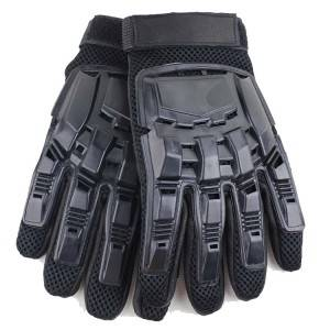 Hand Protection Airsoft Gloves Cut and Temperature Resistant with Touchscreen Finger