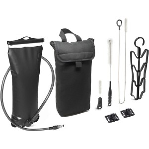 High Quality Survival Water Bladder TPU 2l 3l hydration bladder with sleeve and clean kit