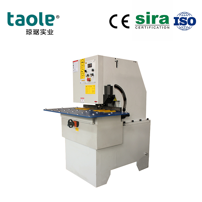 GMMA-30T Stationary beveling machine for metal plate Featured Image