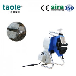 Wholesale Price China Portable Electric Plate Pipe Beveling Machine