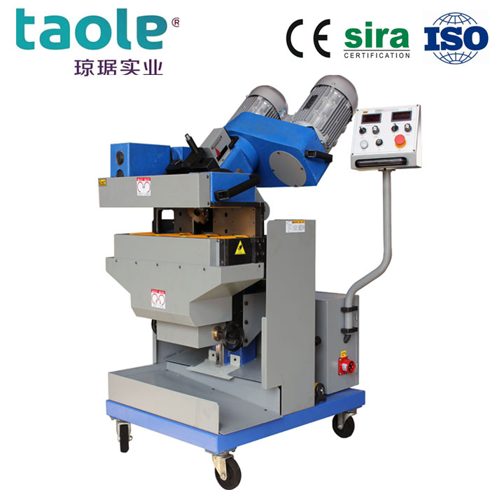 GMMA-100L plate beveling machine Featured Image