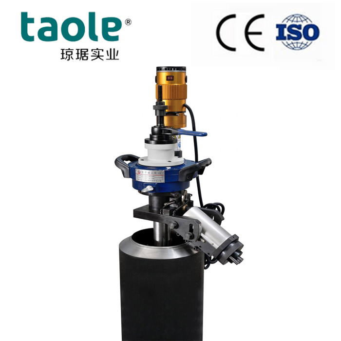 ISE Electric pipe beveling machine Featured Image