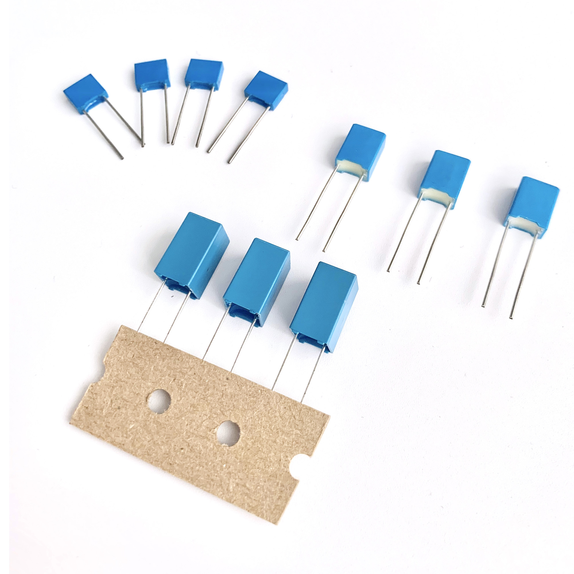 Manufacturer for X2 Metallized Polypropylene Film Capacitors -