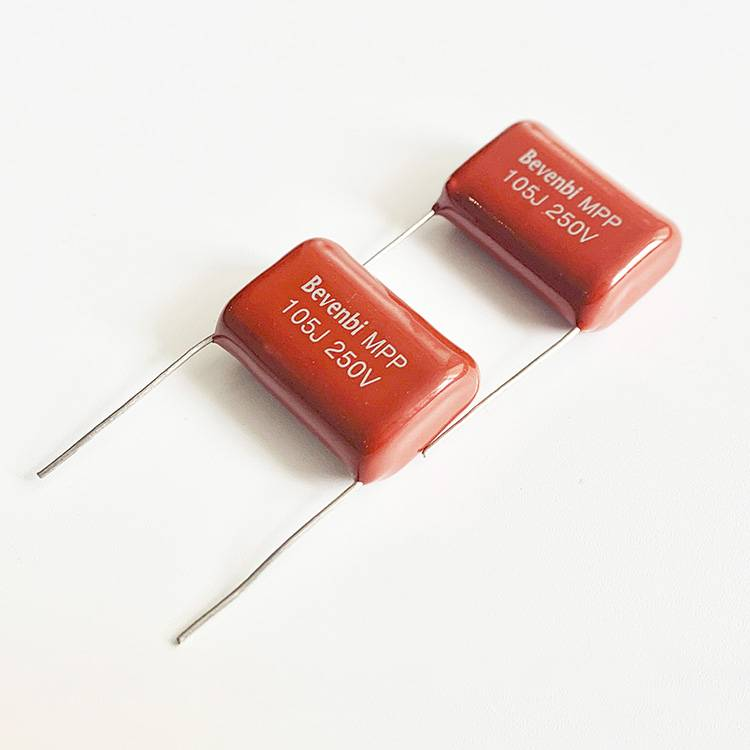 Bevenbi Best quality film capacitor CBB21 250v 400v metallized polypropylene film capacitor Featured Image