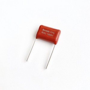 CBB13(PPN) Polypropylene Film capacitors