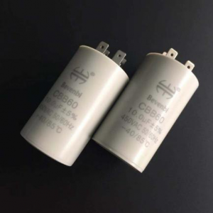 Reasonable price Radial Coated Film Capacitors -