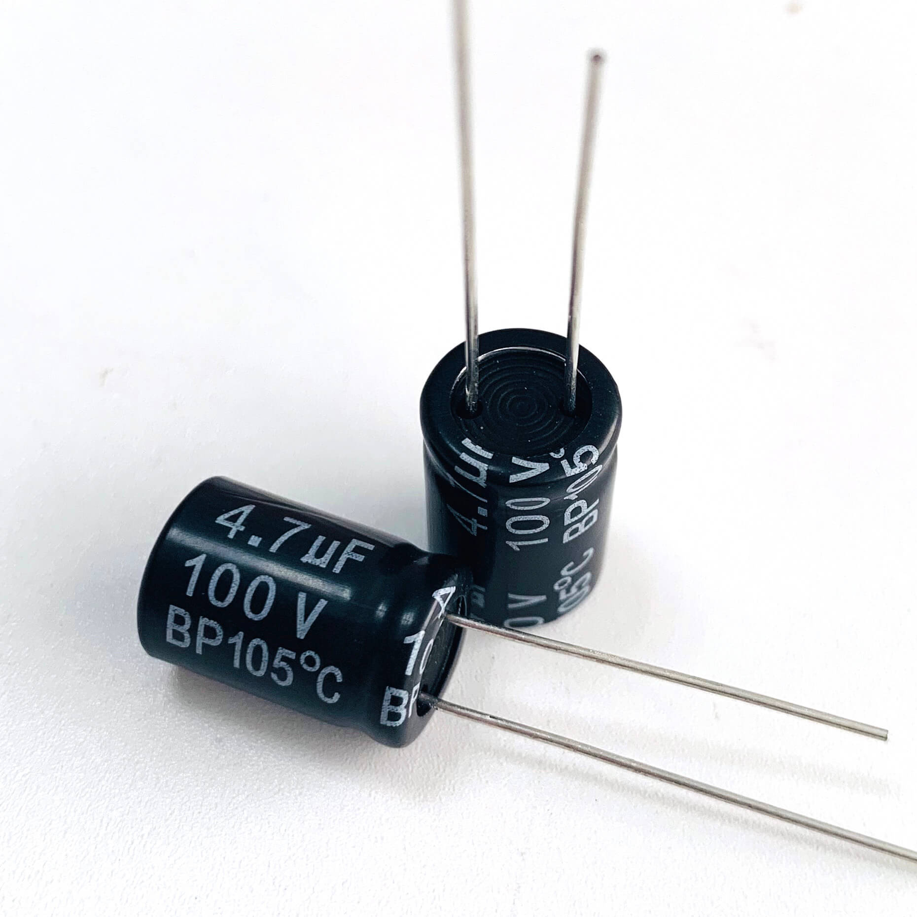 OEM/ODM China 4700uf 400v Aluminum Electrolytic Capacitors -